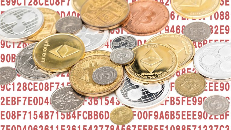cryptocarency